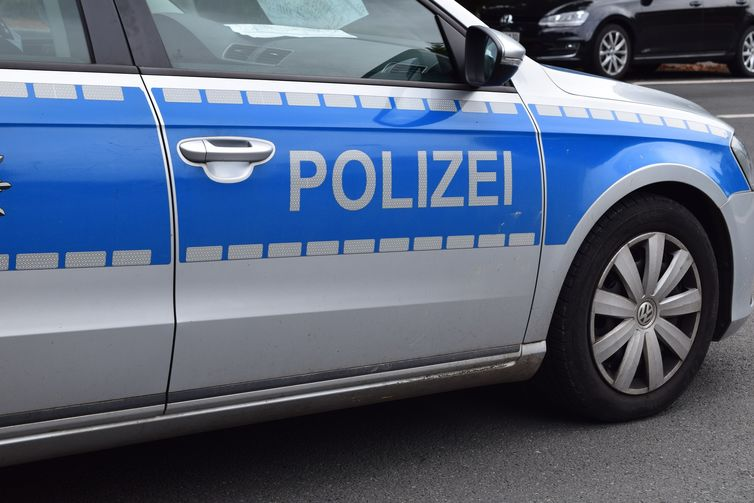Aktuelle Polizeimeldungen im Oktober