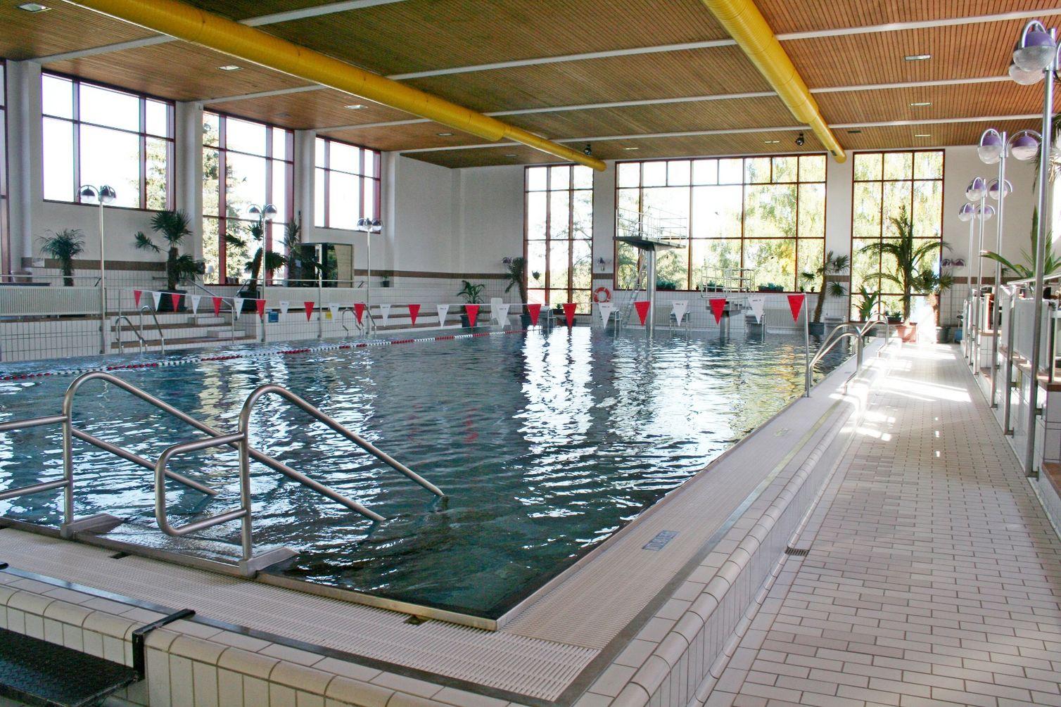 ▷ Eppinger Hallenbad soll Bürgertreff mit Pfiff werden | EPPINGEN.org