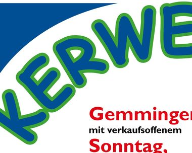 Kerwe in Gemmingen