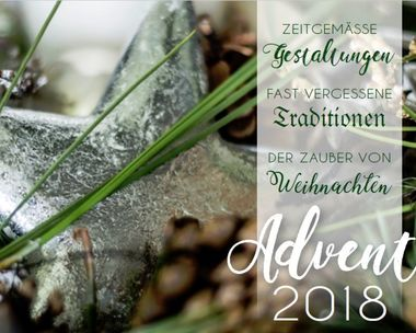 Adventssausstellung