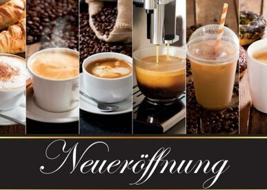Neues Café in Eppingen