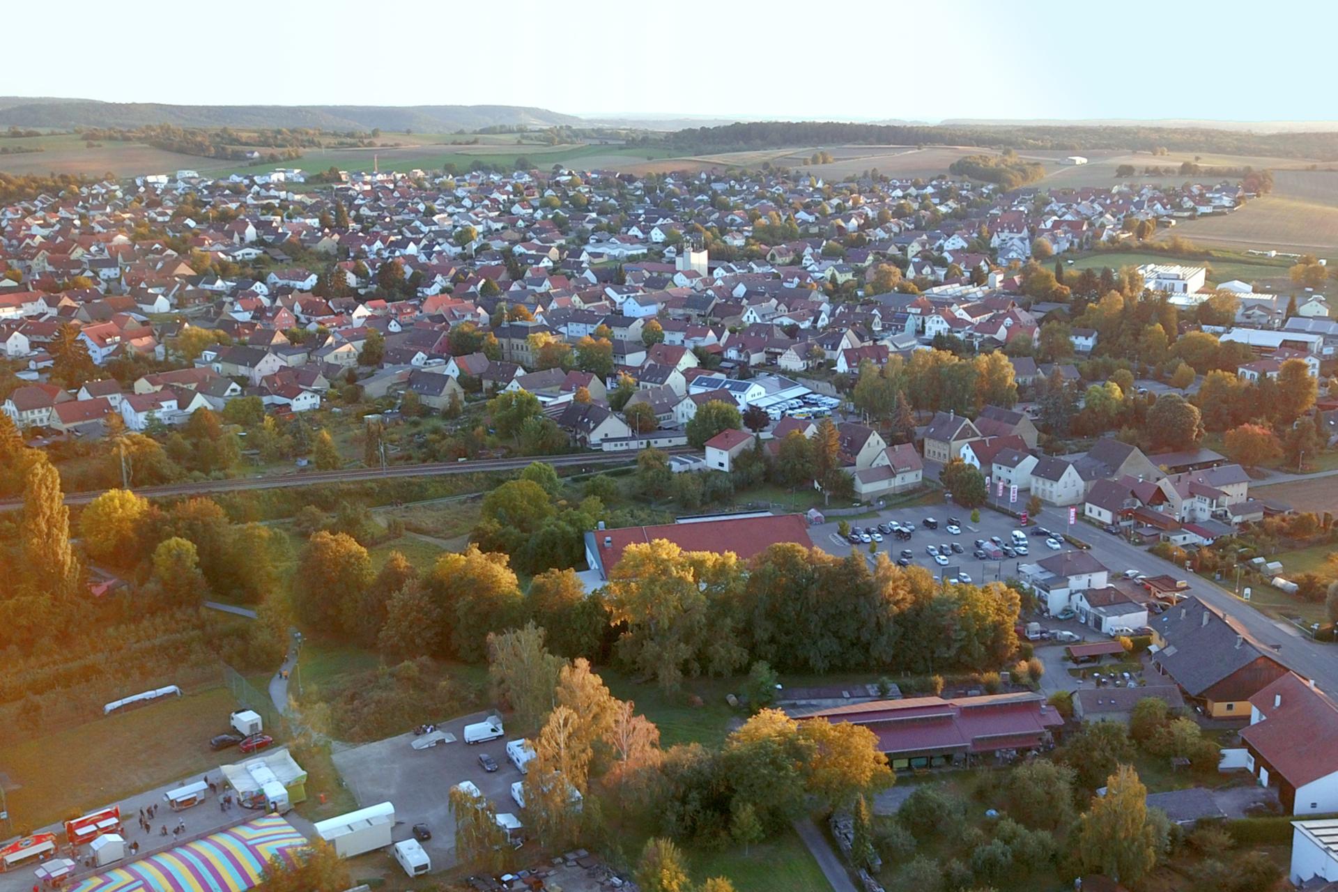 ▷ Förderprogramm Regionalbudget ist gestartet - Eppingen.org