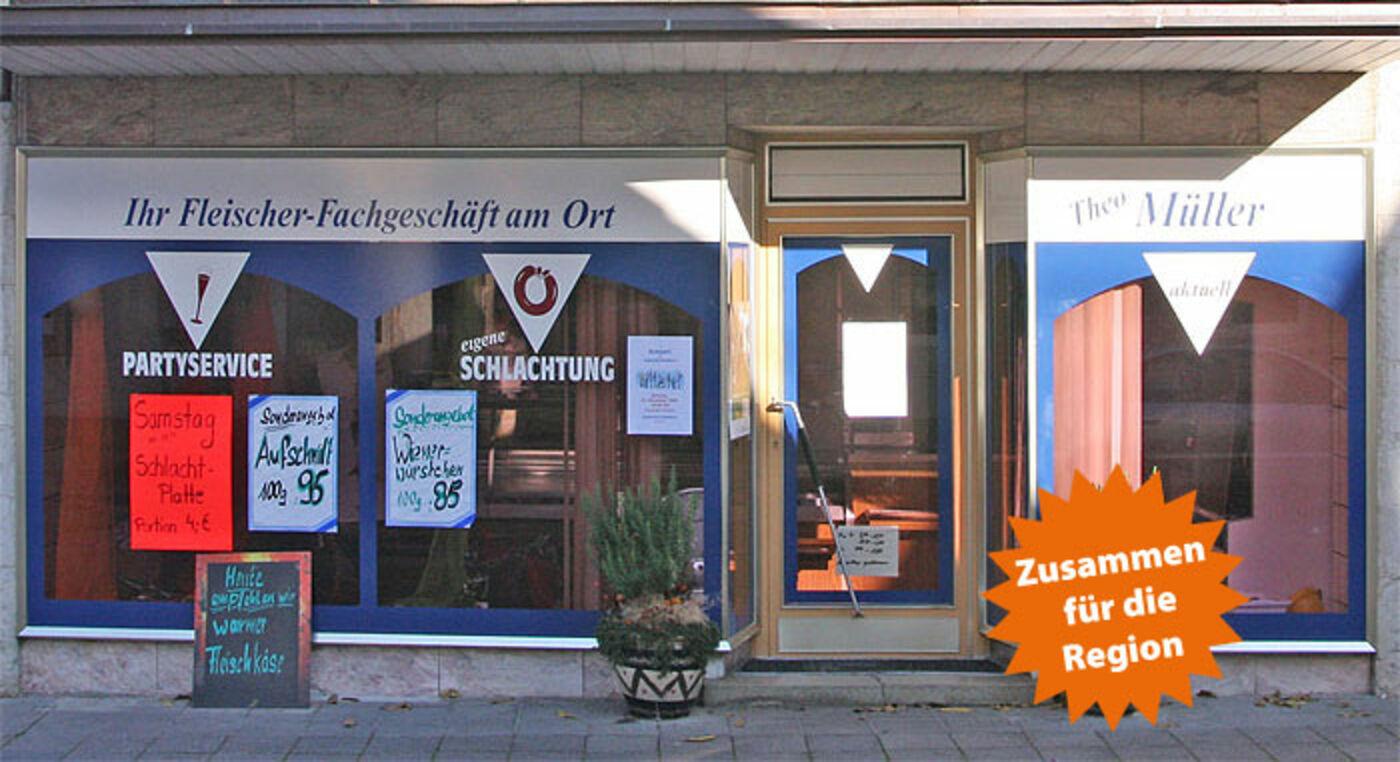 Metzgerei müller schorndorf