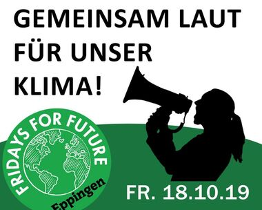 Fridays For Future in Eppingen