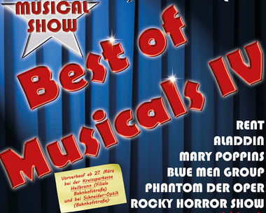 Best of Musicals IV.
