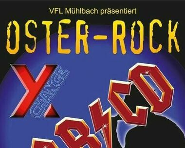 Oster-Rock in Mühlbach
