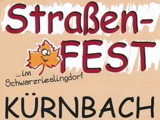 Bildergebnis für straßenfest kürnbach 2018