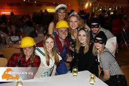Faschingsparty Sulzfeld