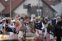 Bad Rappenau Faschingsumzug