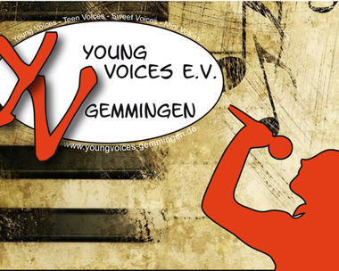 Young-Voices-A-cappella-Konzert in Eppingen