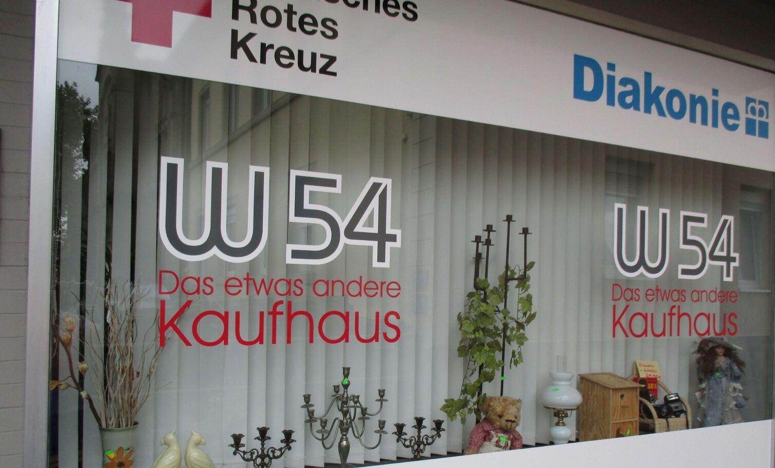 W54 Bretten Das Etwas Andere Kaufhaus Eppingen Org