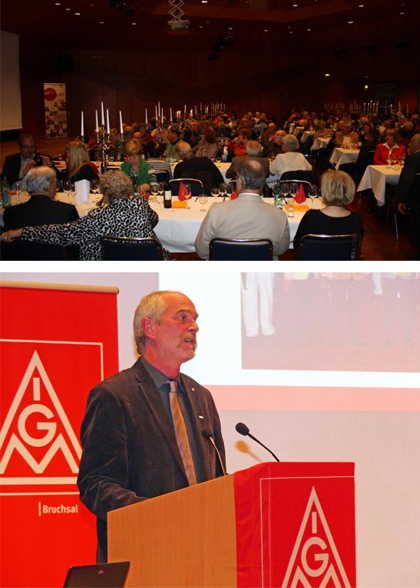 Festansprache Gerhard Wick