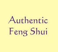 Authentic Feng Shui