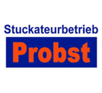 Stuckateurbetrieb A.+ A. Probst