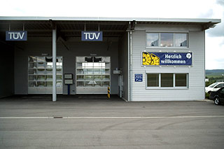 Service-Center Eppingen